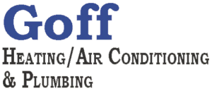 Goff Heating Air Conditioning & Plumbing
